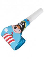 8 Sans-gênes Pirate Petit moussaillon