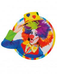 Décoration Clown party 33 X 35 cm