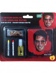 Kit de maquillage boutons d'acné adulte