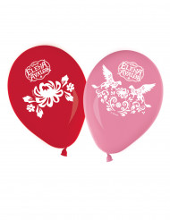 8 Ballons en latex Elena d'Avalor™