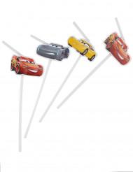 6 Pailles Cars 3™