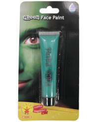 Peinture pour visage 25 ml - Vert