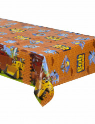 Nappe en plastique 120x180cm Bob the builder ™