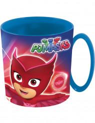 Mug en plastique Pyjamasques™ 35 cl