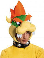 Coiffe Bowser Nintendo® Adulte