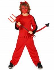 Déguisement Diable Garçon