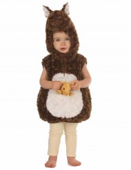 Déguisement kangourou sans manches enfant