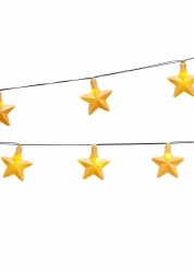 Guirlande lumineuse étoile 250 cm