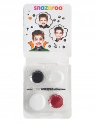 Mini kit maquillage vampire Snazaroo™