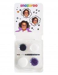 Mini kit maquillage sorcière Snazaroo™