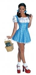 Déguisement Dorothy Le Magicien d'Oz ™
