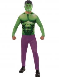 Déguisement entrée de gamme Hulk™ adulte