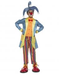 Déguisement clown joker amusant enfant