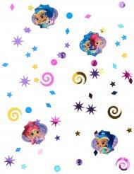 Confettis de table Shimmer & Shine ™ 34 gr