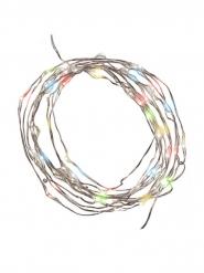 Guirlande lumineuse multicolore 3 m