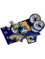 Kit d'anniversaire Batman™ - 25 pièces