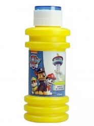 Flacon maxi bulles de savon Pat Patrouille™ 175 ml