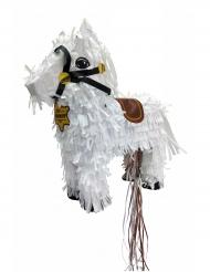 Piñata cheval de cowboy
