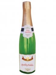 Bouteille de champagne gonflable 76 cm