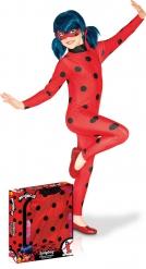 Coffret déguisement classique Miraculous Lady Bug™ fille