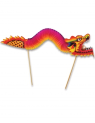 Pique dragon 24 x 66 cm