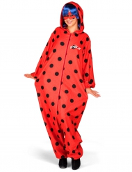 Déguisement combinaison Ladybug™ adulte