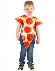 Déguisement part de pizza enfant