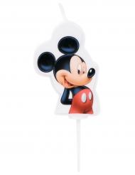 Bougie d'anniversaire Mickey ™ 4,5 cm