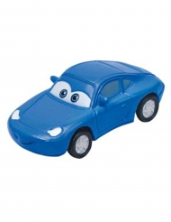 Figurine en plastique Cars ™ Sally Carrera 7 x 4 cm