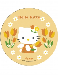 Disque azyme Hello Kitty ™ 21 cm