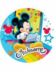 Disque azyme Mickey™ 21 cm