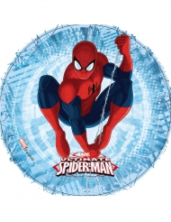 Disque en azyme Ultimate Spiderman ™ 21 cm