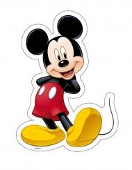 Feuille en azyme Mickey ™ 18,4 x 25,7 cm
