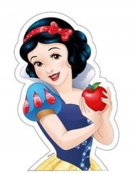 Feuille en azyme Princesses Disney ™ Blanche Neige 15,9 x 24,3 cm