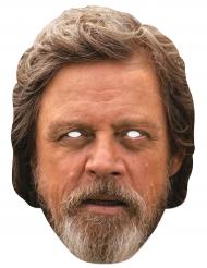 Masque carton Luke Skywalker Star Wars ™