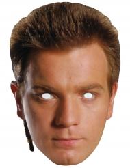 Masque carton Obi Wan Kenobi Star Wars™