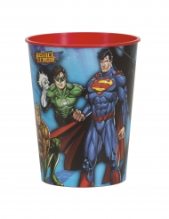 Gobelet en plastique Justice League ™ 47 cl