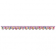 Guirlande Happy Birthday Shimmer & Shine™  200 x 15 cm