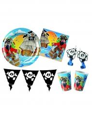 Kit Party Pirate pour 24 personnes