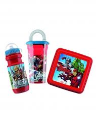 Kit Snack & Boisson Avengers ™