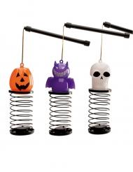Lampe Halloween avec bonbons aléatoire 8 gr