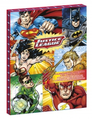 Calendrier de l'avent Justice League™ 50 gr