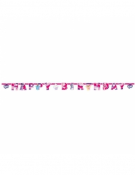 Guirlande Happy Birthday My Little Pony™ 200 x 15 cm