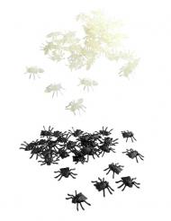 Assortiments d'insectes Halloween 2,5 x 1,5 cm