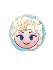 Petit ballon aluminium La Reine des Neiges Emoji™ 23 cm