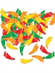 Confettis de table Piments 34 grammes