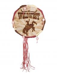 Piñata Western Wild West 40 cm