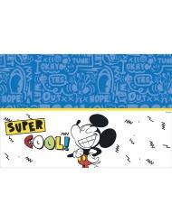 Nappe en plastique Mickey™ rétro 120 x 180 cm