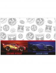 Nappe en plastique Cars 3™ 120 x 180 cm