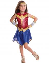 Déguisement classique Wonder Woman Justice League™ fille